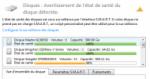 Windows 7 : Vérifiez la santé de vos disques durs