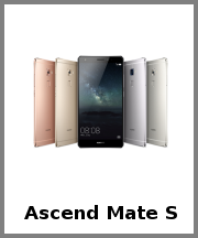 Ascend Mate S