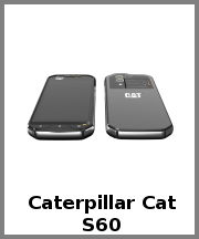 Caterpillar Cat S60