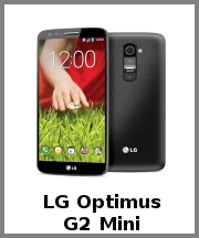 LG Optimus G2 Mini
