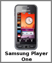 Samsung Player One