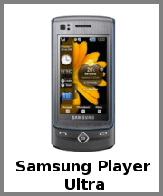 Samsung Player Ultra
